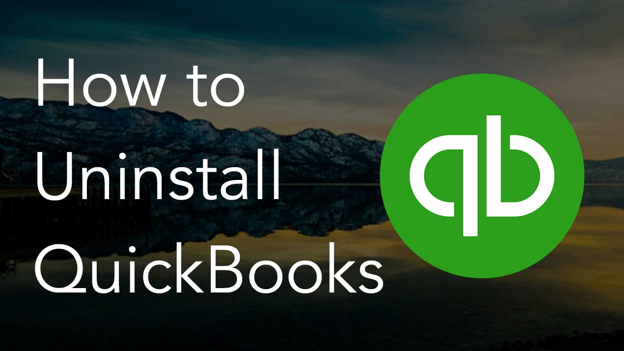 How to Uninstall QuickBooks on Mac - Removal Guide