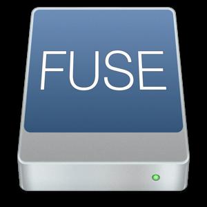 macfuse icon
