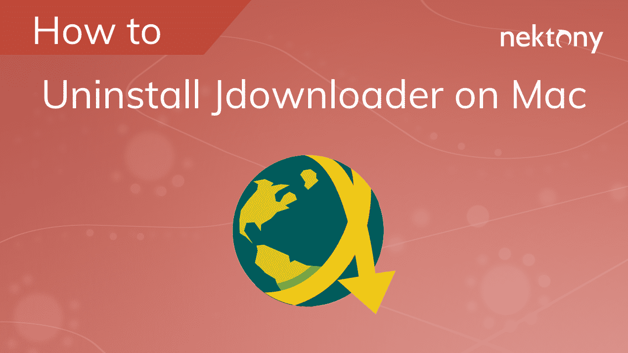 How to Uninstall Jdownloader from Mac