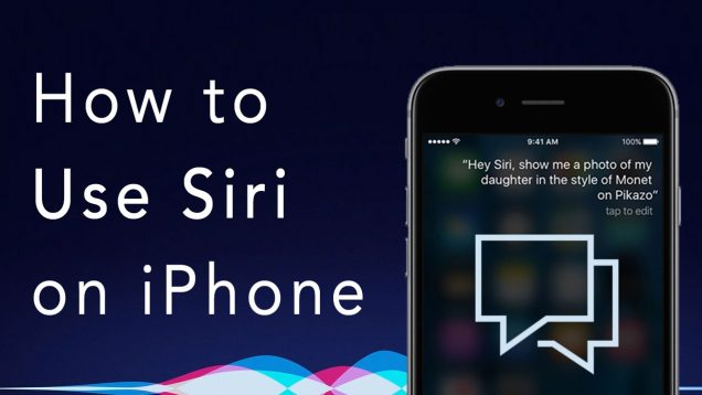 virtual assistant siri