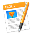 pages mac logo
