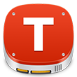 Tuxera icon