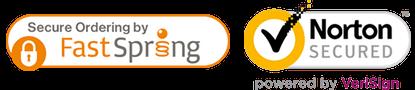 Fastspring secure ordering