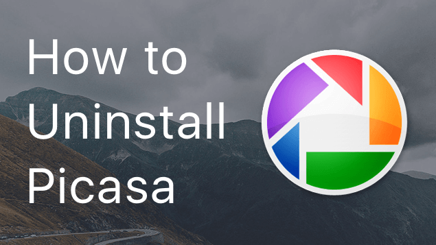 Uninstall Picasa on Mac - Removal Guide