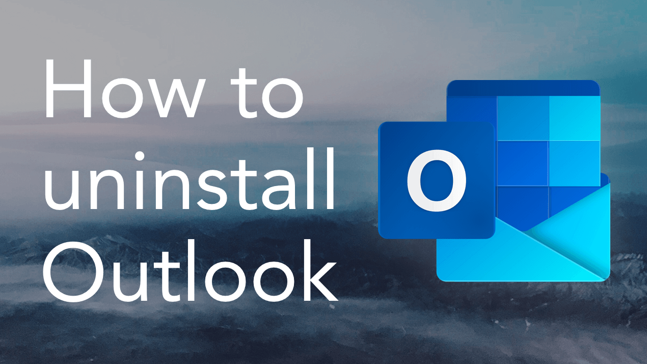 How to uninstall Outlook on a Mac