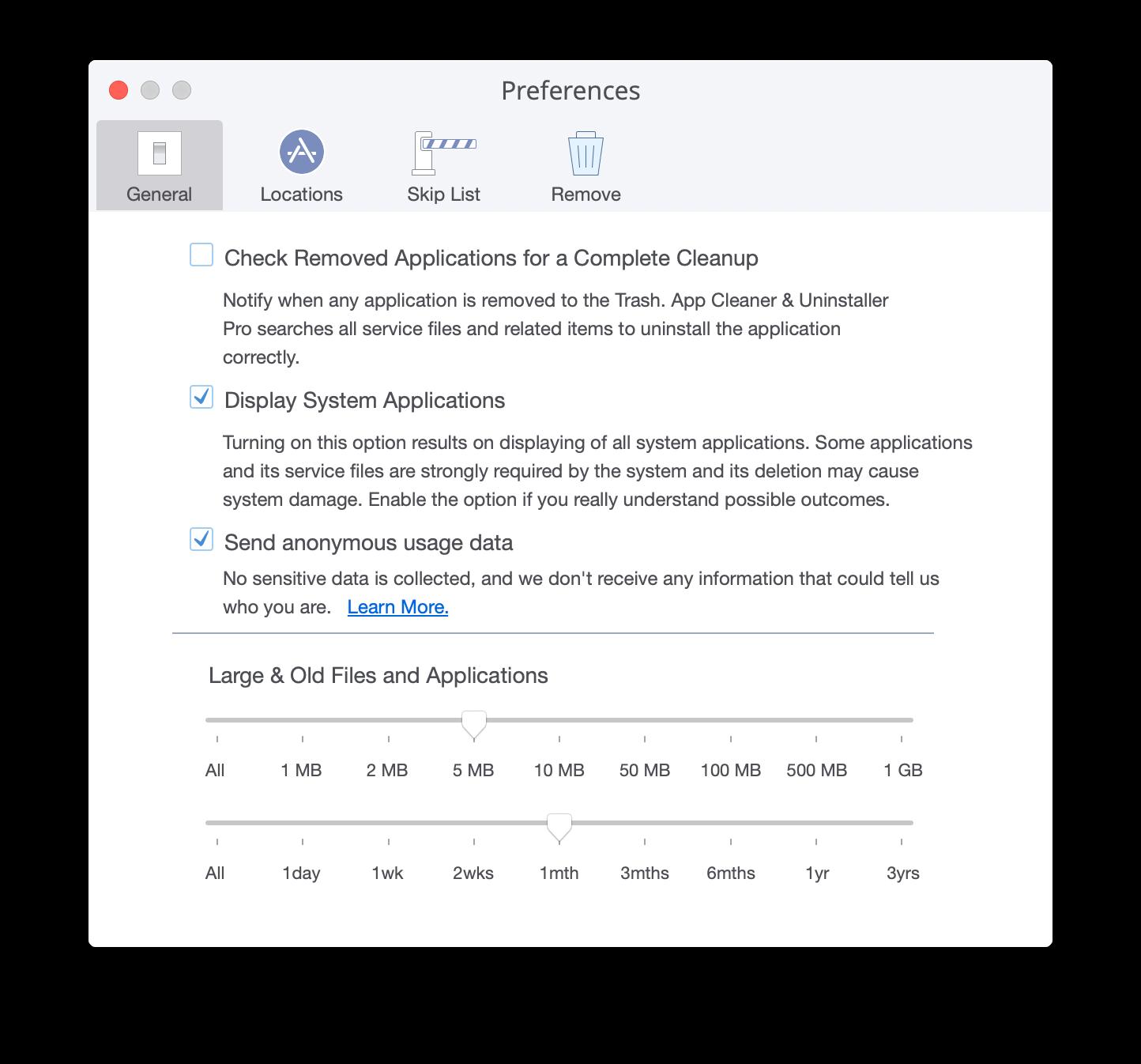 delete printer from mac