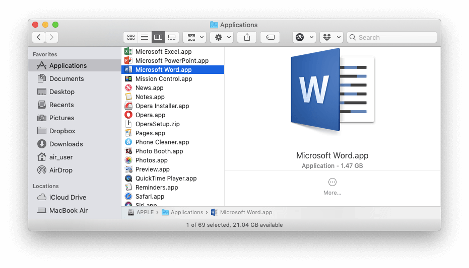 How to completely uninstall office 365 on Mac