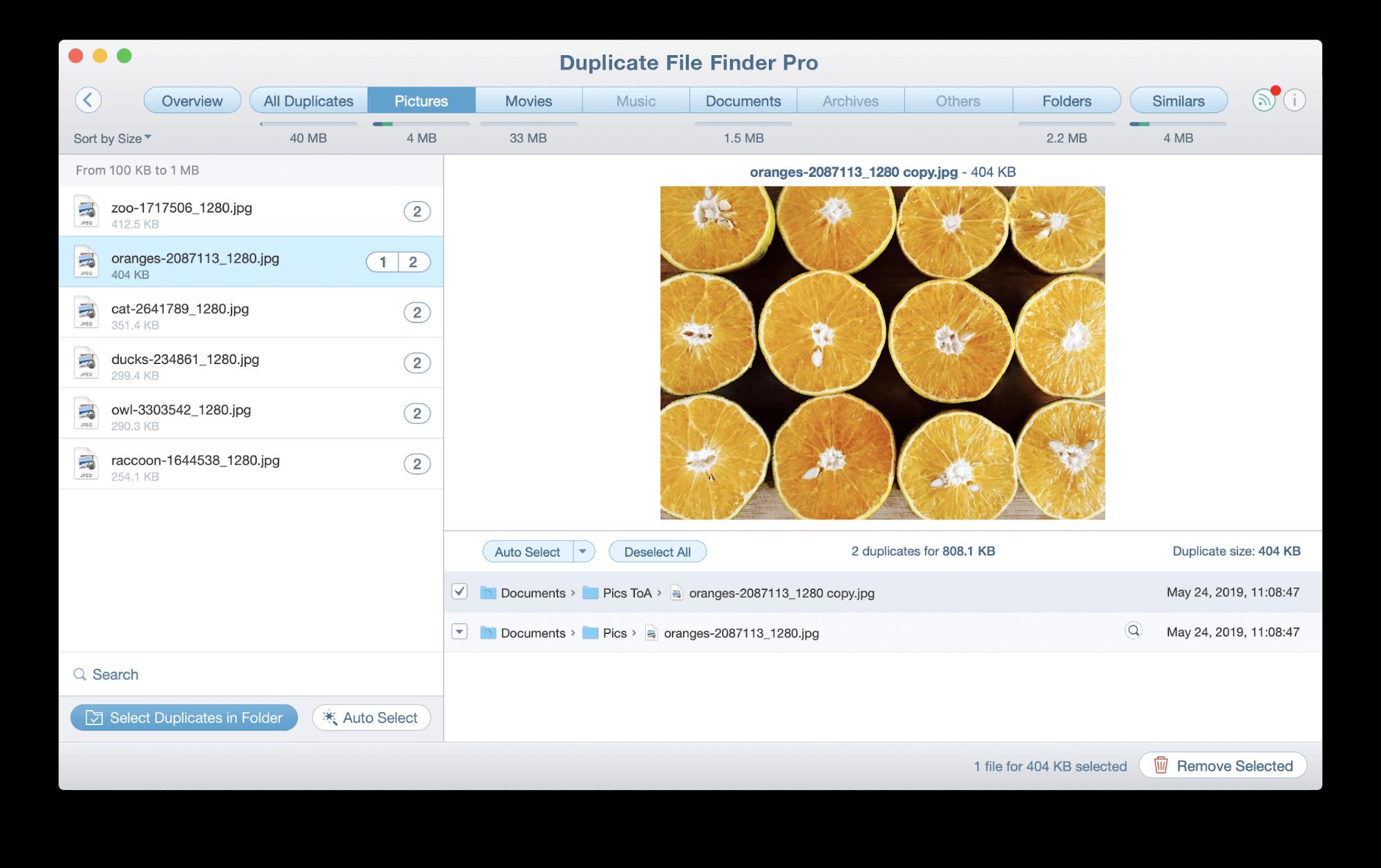 best duplicate file finder mac