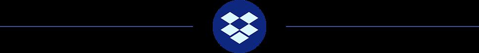 Dropbox separator