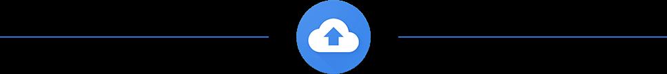 Google Drive separator