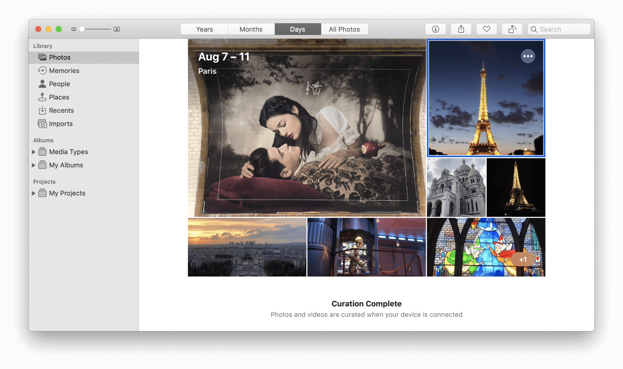 photos app macos 10.15
