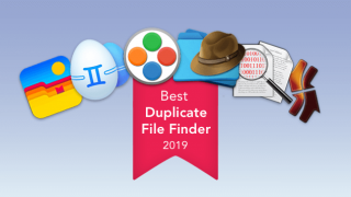 best duplicate file finder for mac