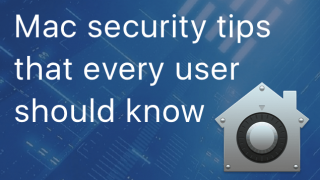 mac security tips