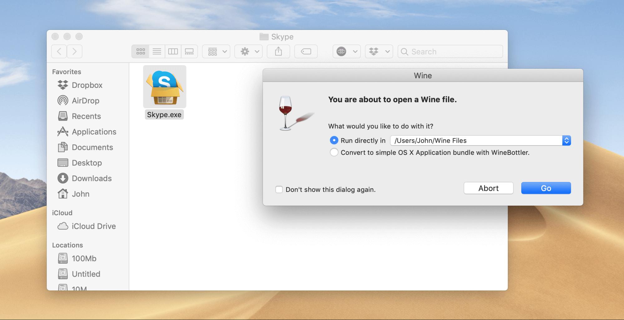 winebottler mac