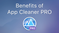 App Cleaner & Uninstaller Pro Benefits