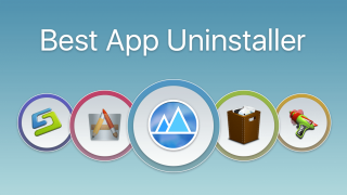 best app uninstaller mac 2020
