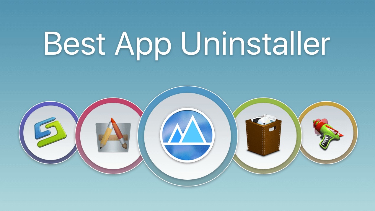 What is the best App Uninstaller for Mac in 2020