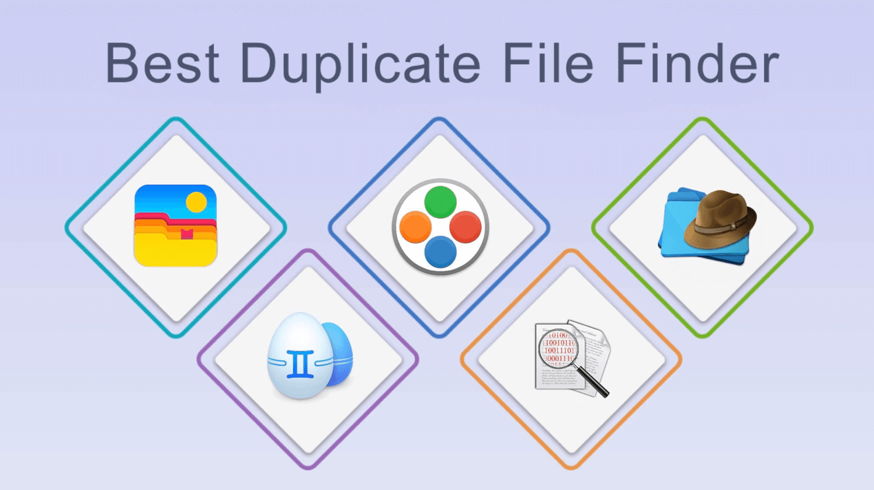 What is the best Duplicate File Finder for Mac in 2020