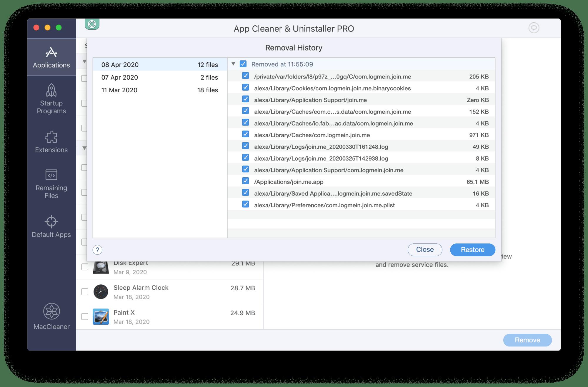 best app remover mac