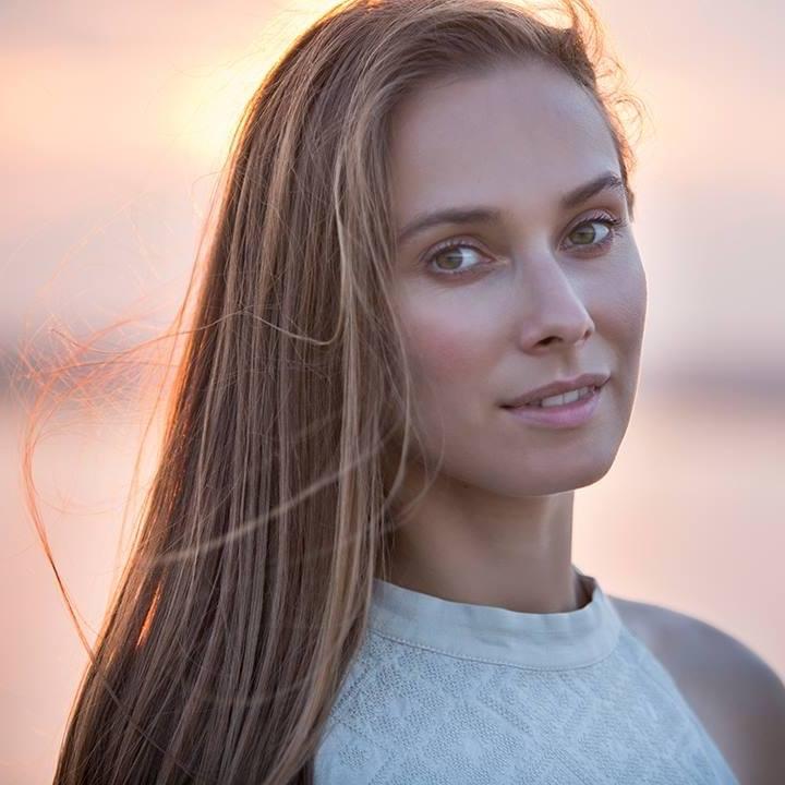 Svitlana Shapovalova
