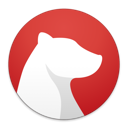 Bear application icon