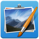 Paint X application icon