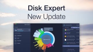Disk Expert new version