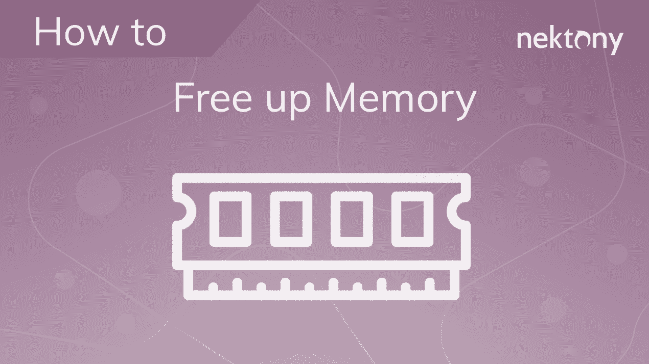 Free up Memory on your Mac