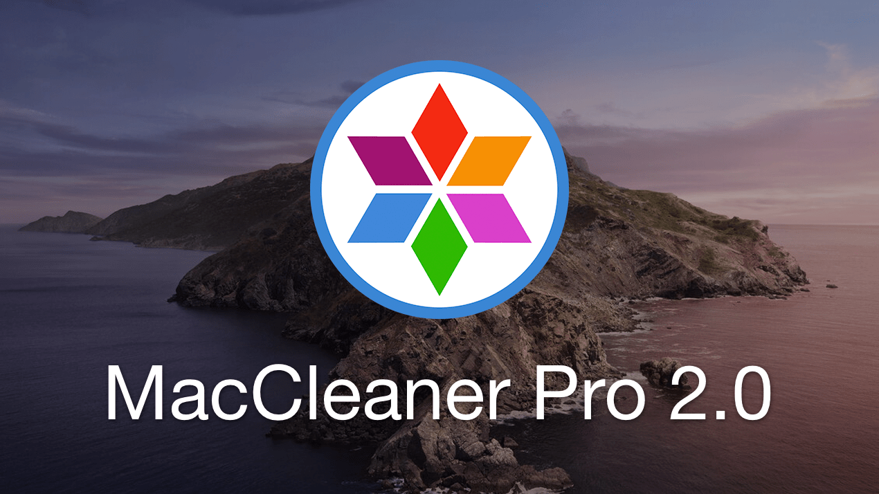 MacCleaner Pro v.2.0 is available