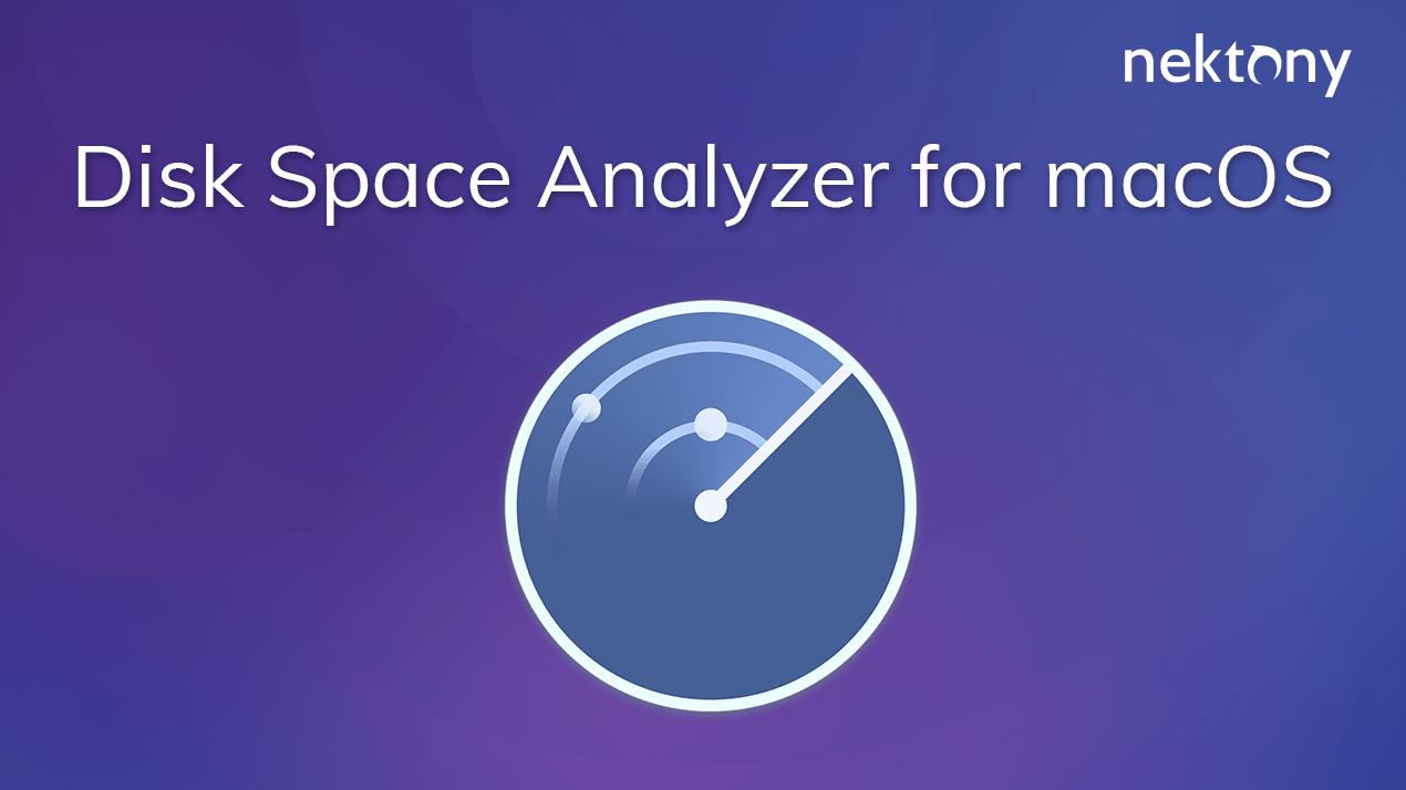 disk analyzer banner