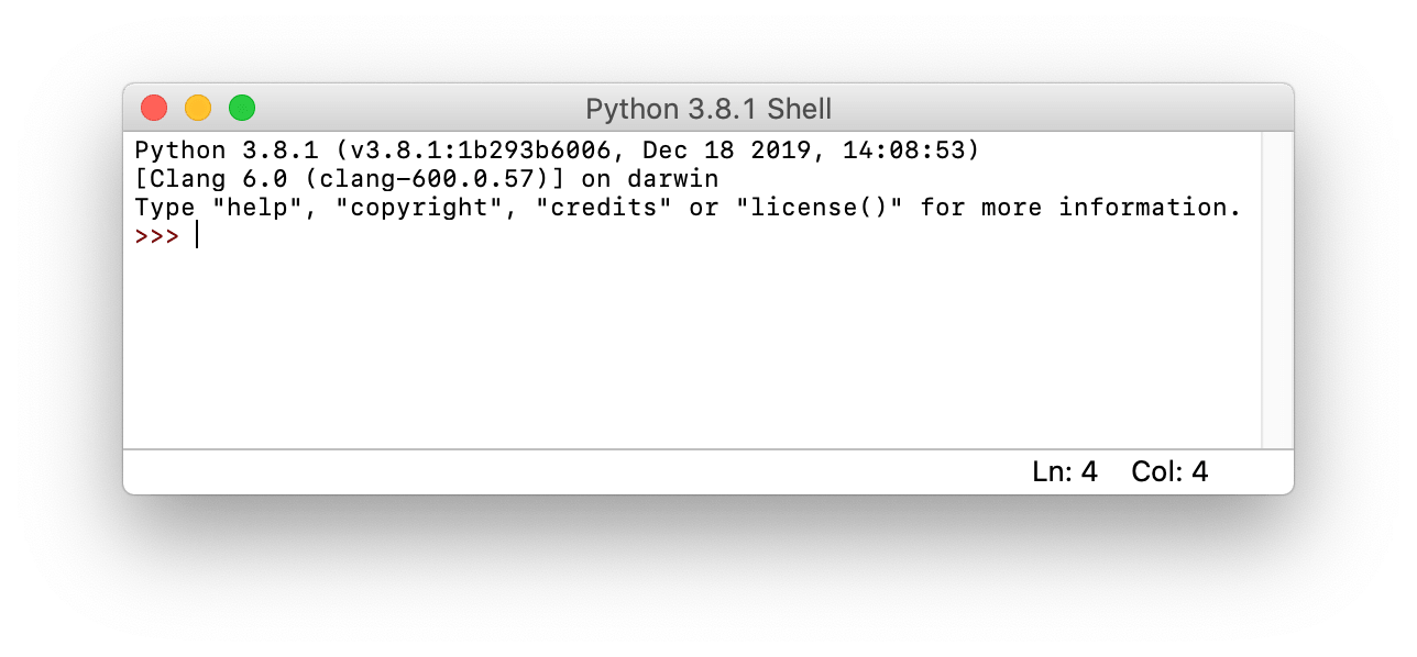 how to uninstall python mac