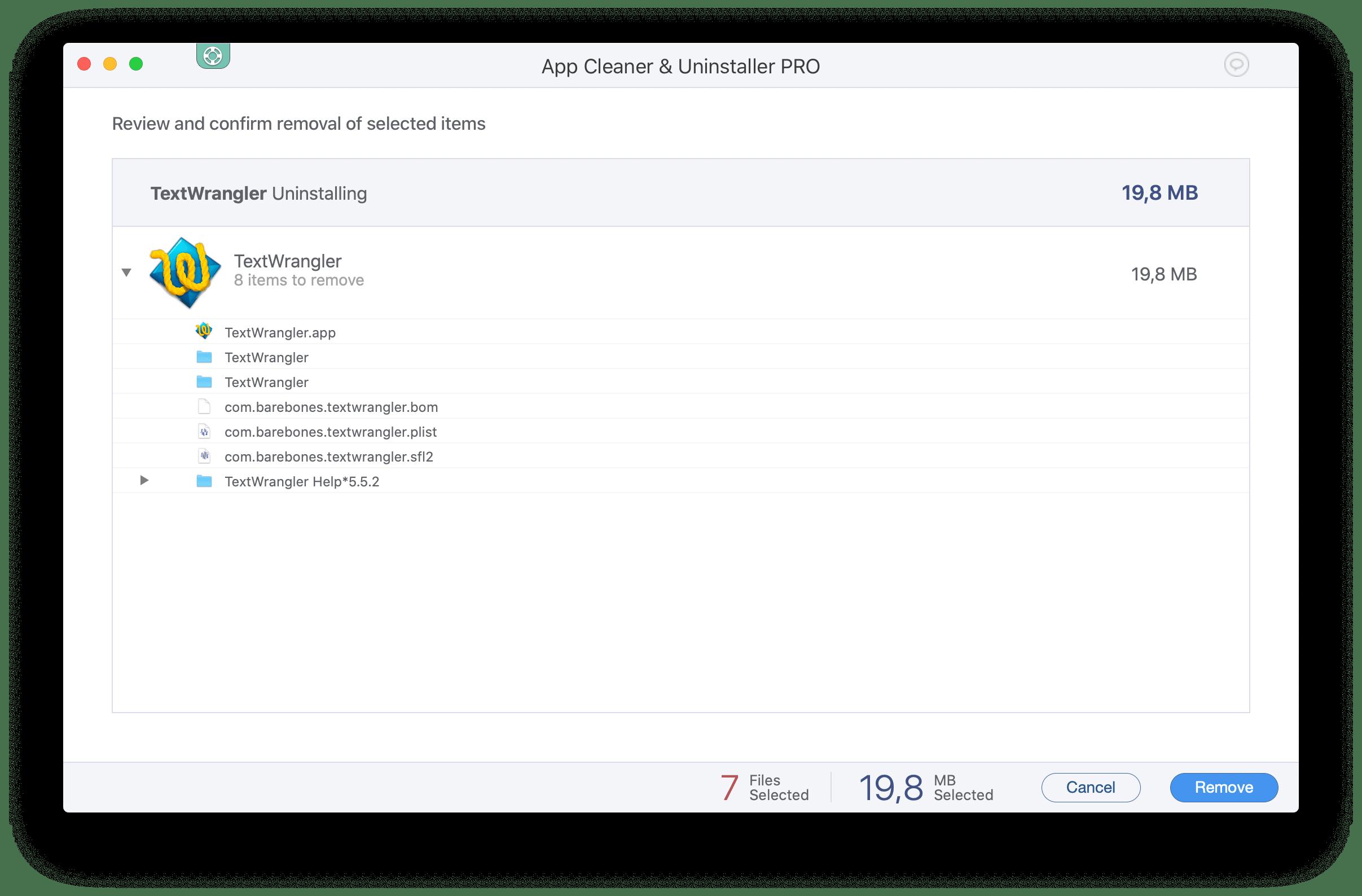 textwrangler mac