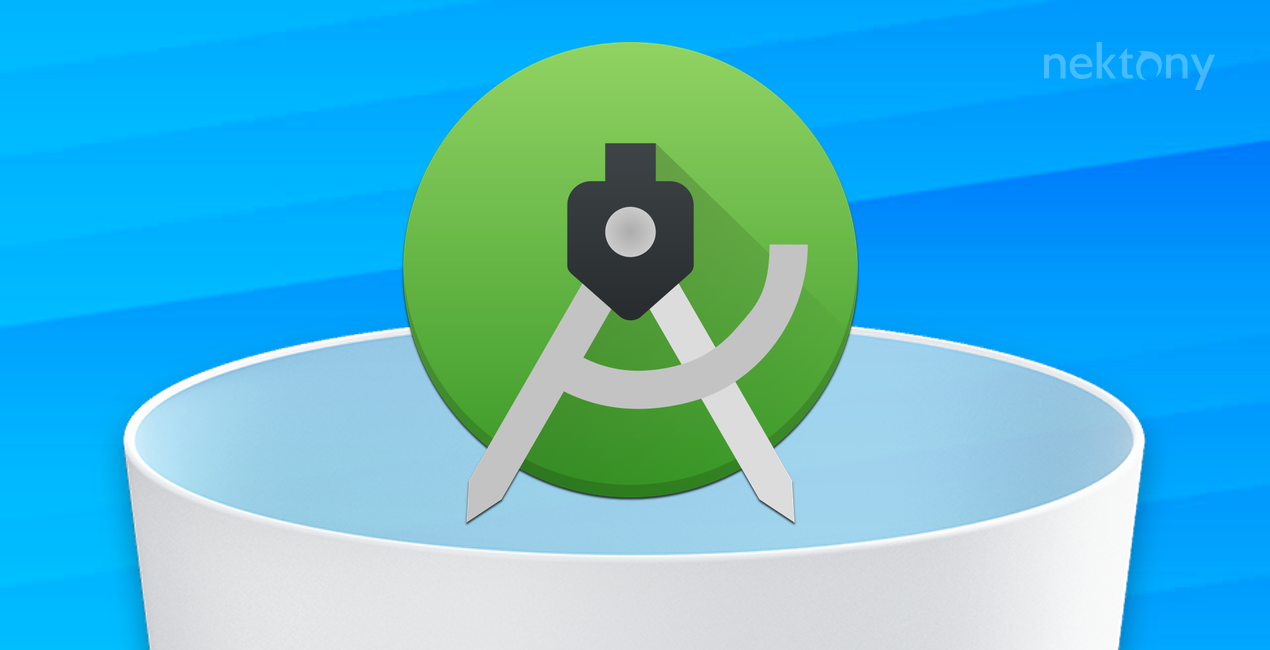 removing Android Studio on Mac