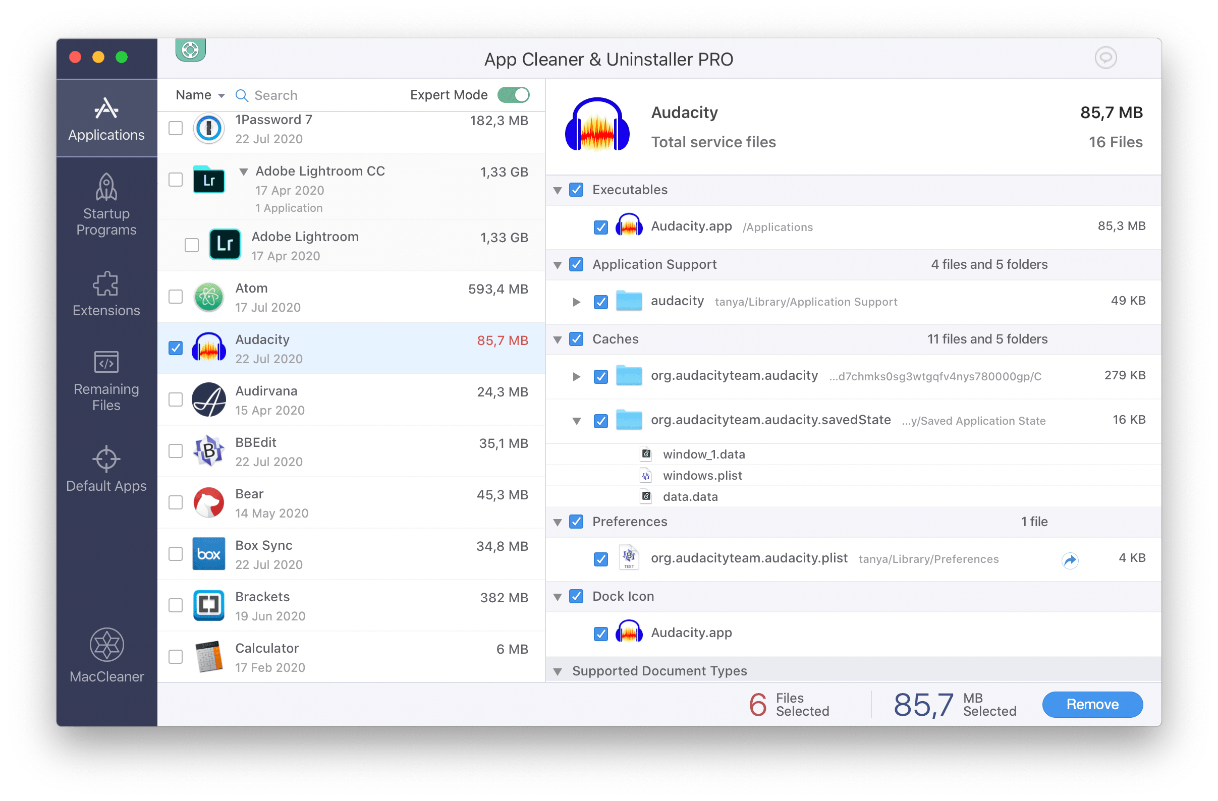 best app uninstaller for mac