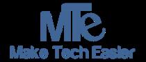 Make TechEasier logo