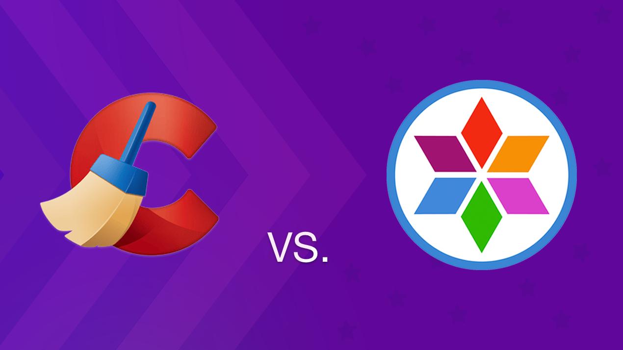 CCleaner vs. MacCleaner Pro