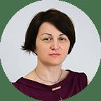 Lora Savenko
