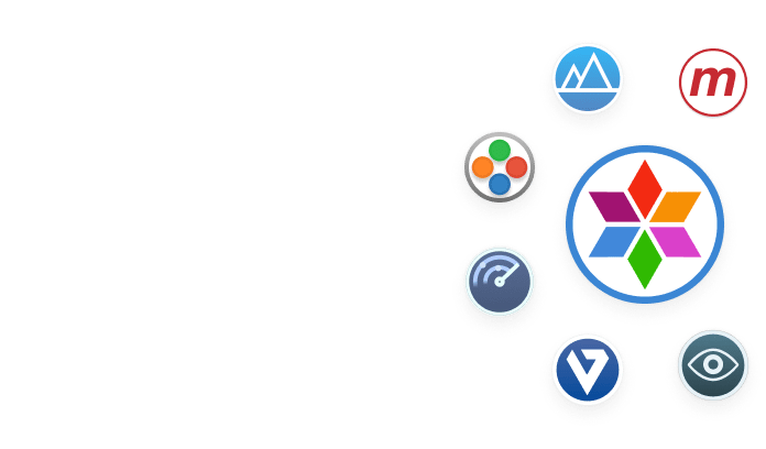 nektony icons