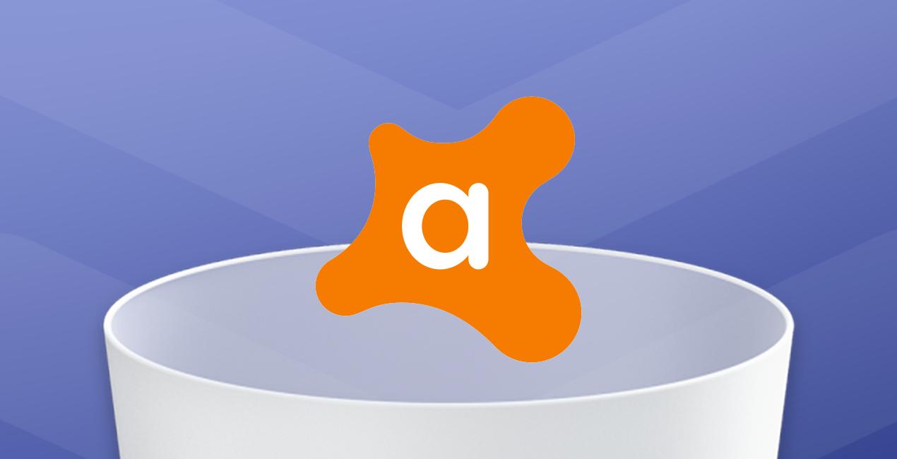 removing Avast on Mac