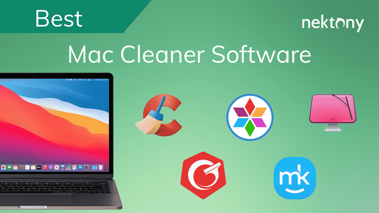 Best Mac Cleaner Software in 2021