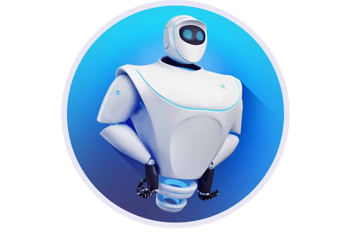 MacKeeper application icon