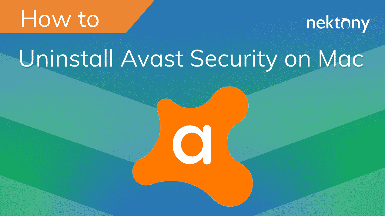 banner uninstall avast