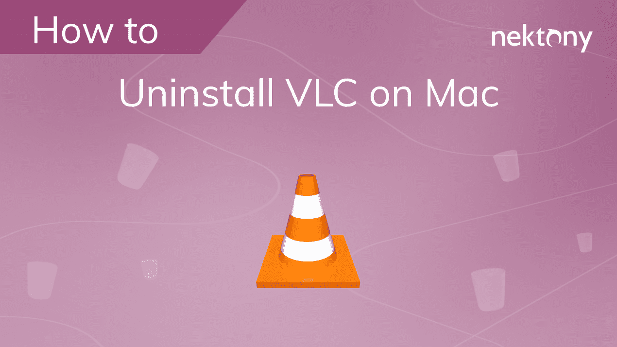 How to uninstall VLC media player on Mac