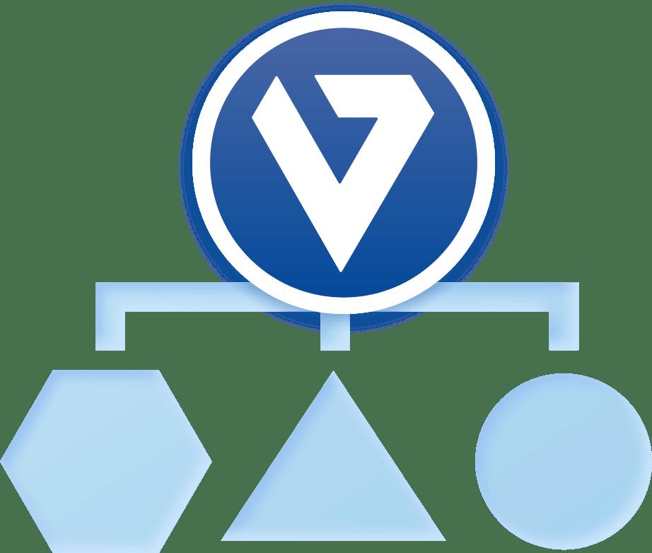 VSD viewever logo