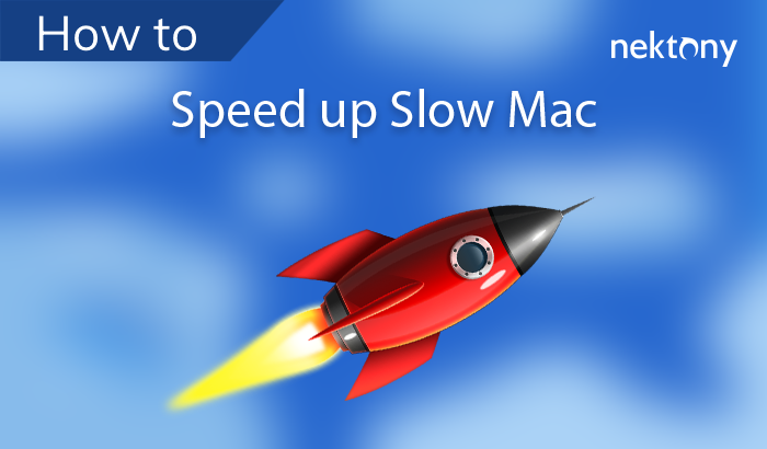 banner for post how to speed up mac