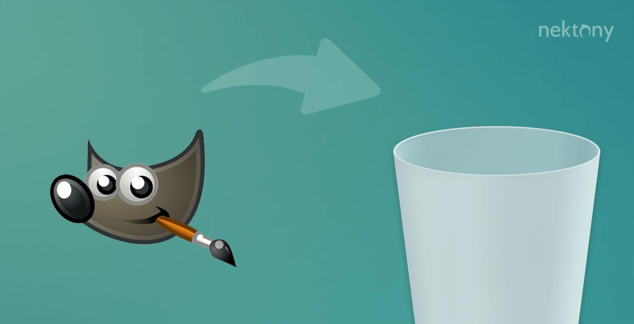 removing GIMP