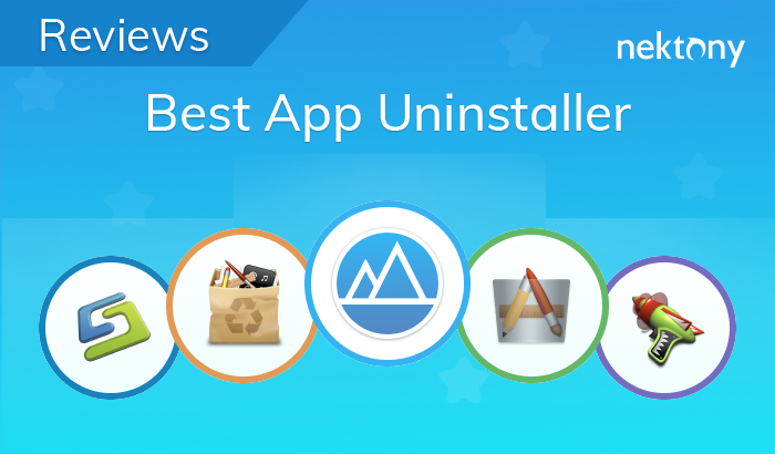 5 best uninstaller for Mac in 2021