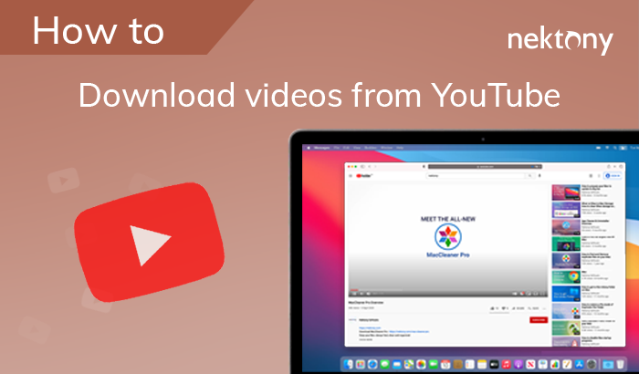 How to download videos from YouTube to Mac