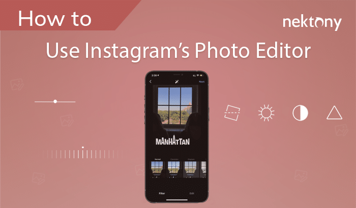 banner for post how to use insta photo editor