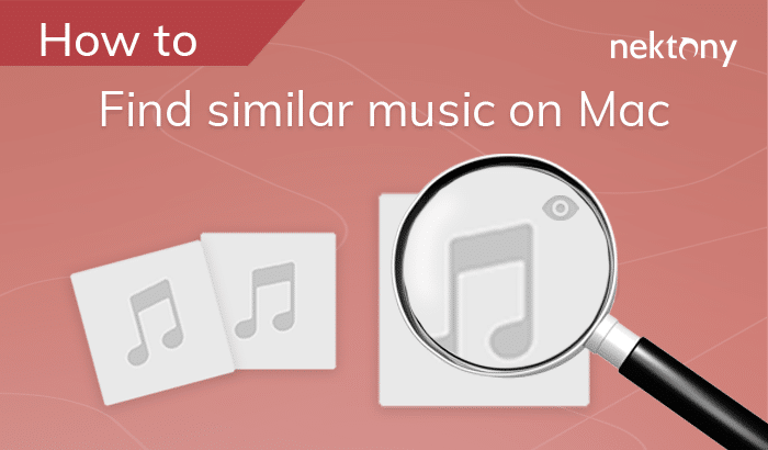 How to find similar songs on Mac